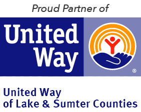 Proud Partner of United Way of Lake & Sumter Counties